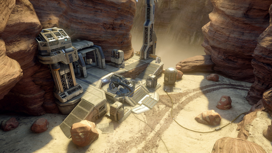 Halo 4 dlc maps in matchmaking