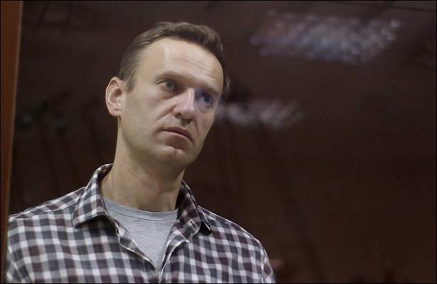 Amnesty International отказалась считать Навального «узником совести»