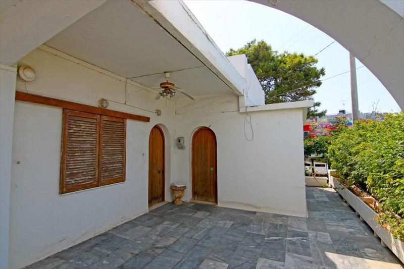Дом в Ираклион за 30 000 евро