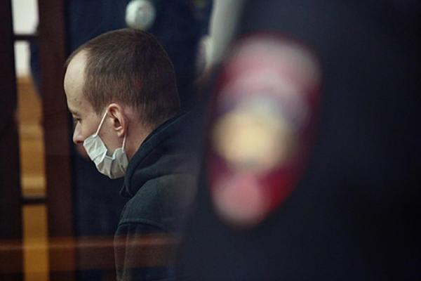 Госпитализирован убивший излюбопытства двух россиянок