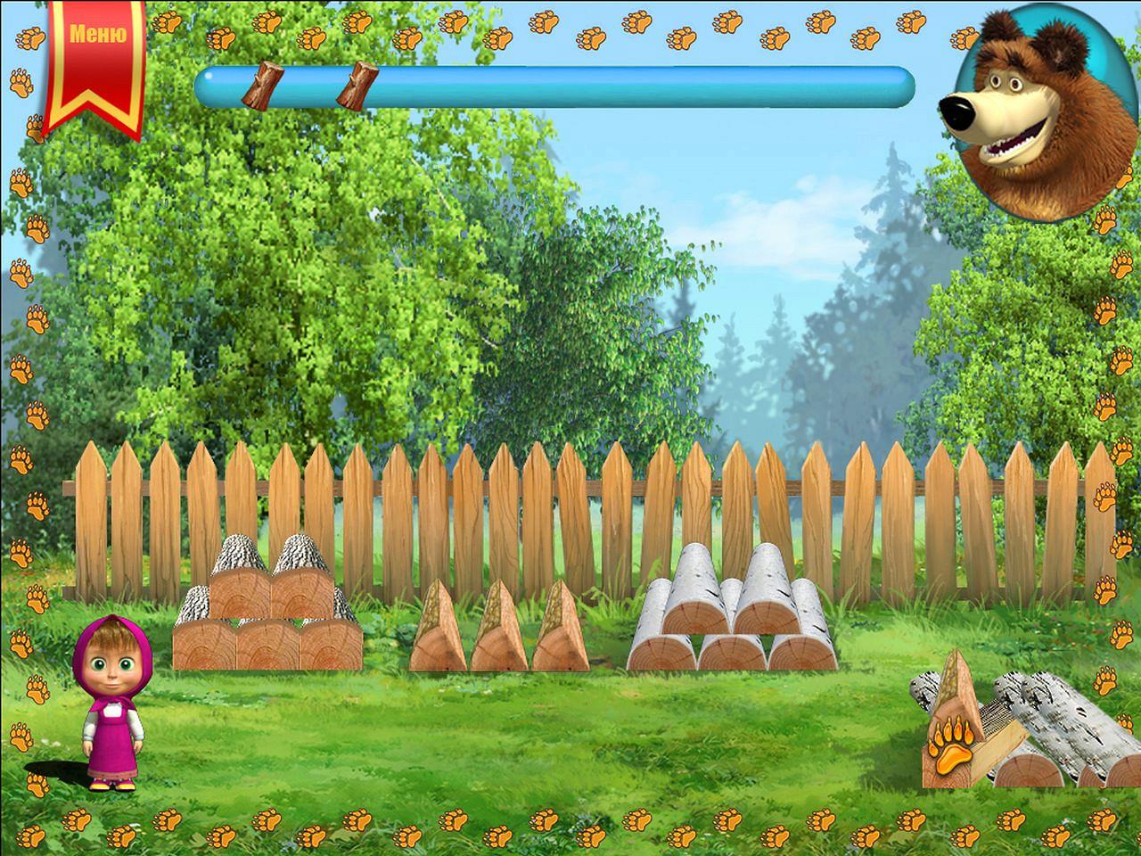 игровые программы для детей посвященные дню победы