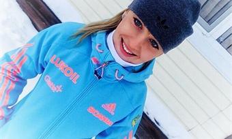 Лыжники Шатагин иНечаевская победили вгонках свободным стилем наэтапе КР