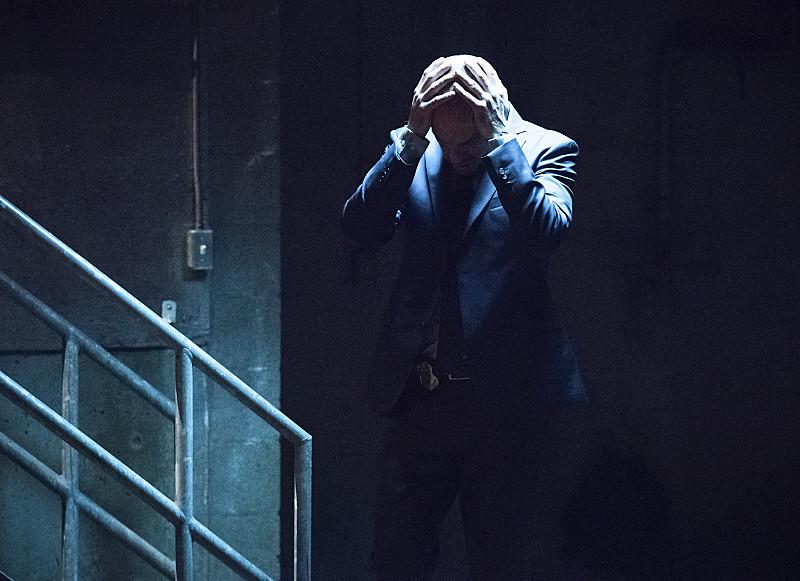 Arrow - Arcasul, sezonul 4, seriale online subtitrat in Romana