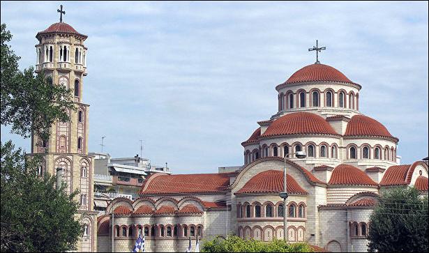 Греция предлагает создать новый туристический маршрут Сочи-Стамбул-Салоники