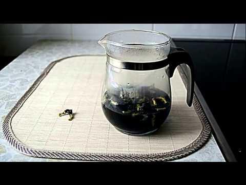 Чанг шу чай контрольная закупка ютуб