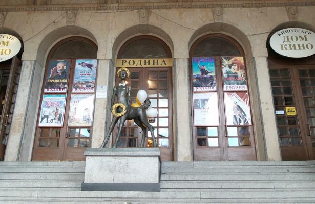Всероссийский фестиваль «Виват кино России!» бесплатно покажет петербуржцам 137фильмов