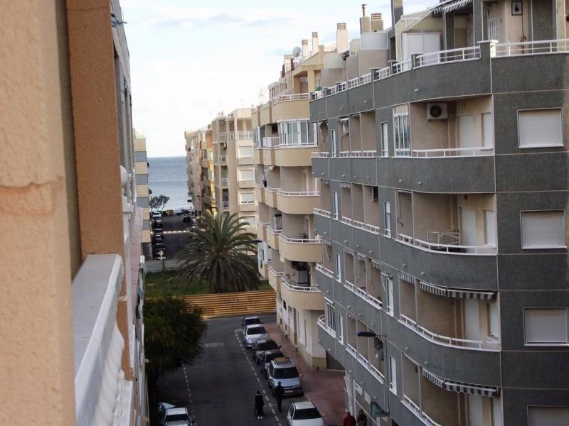 Квартиры в испании торревьеха купить