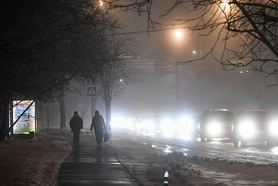 НаКубани сотрудники ГИБДД оказывают помощь автомобилистам всложных погодных условиях