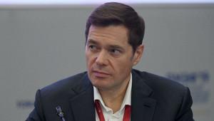Миллиардер Алексей Мордашов лишил сына доли в«КН-Холдинг»