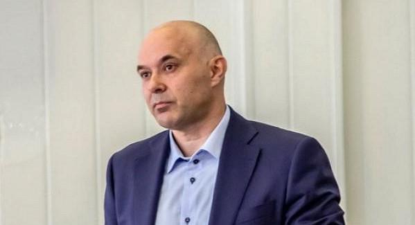 Бывший замгубернатора Югры стал мэром Сургута