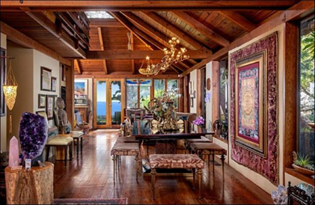 Шарапова купила ранчо за$9миллионов