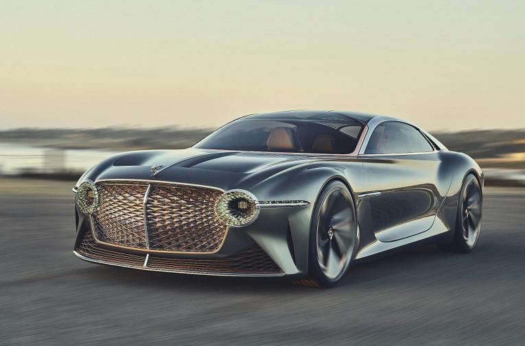 ef09e010d1bbc23276b5a461bbbf89c3 - К2026 году Bentley электрифицирует 100% моделей
