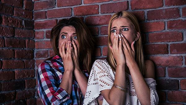 Психолог назвал самые распространенные страхи