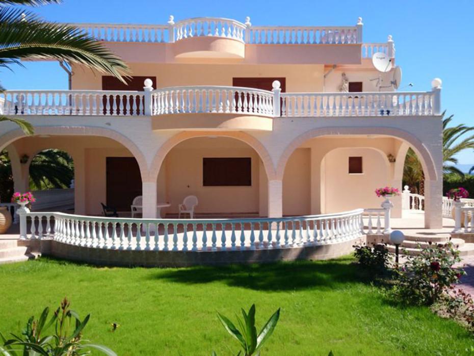 Недвижимость в Кассандра в ипотеку