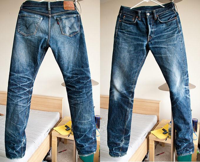 брюки-галифе мужские с чем носить
