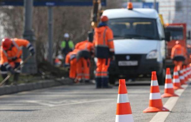 ВРоссии восстановят сотни дорог