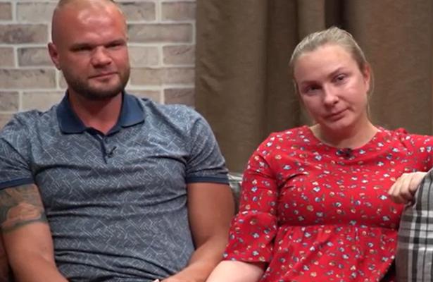 Звезда «Дома-2» вернулась наТНТ, чтобы спасти брак