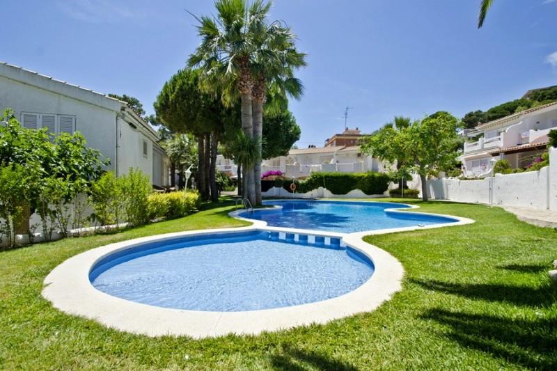 Недвижимость в испании коста дорада салоу