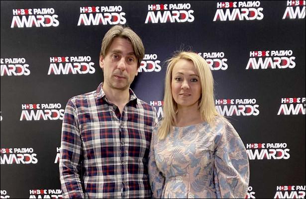Номинантов «Новое Радио АWARDS» объявят вэфире
