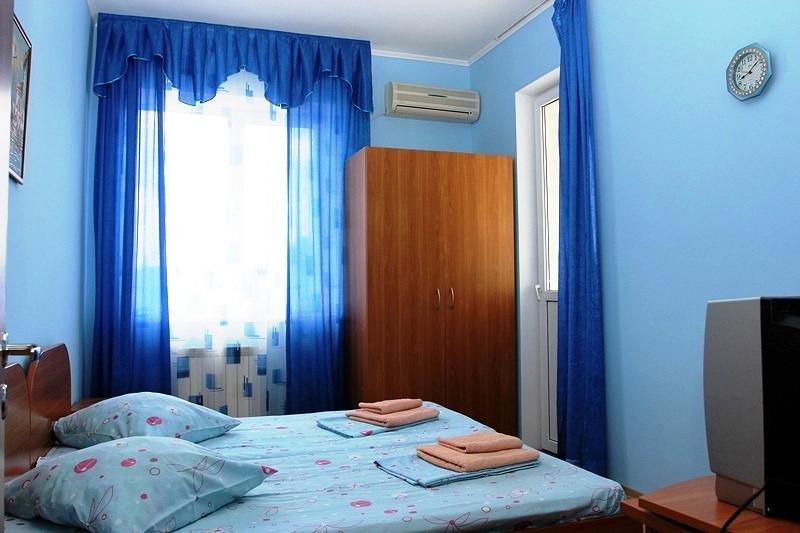 Гостиницы анапа район джемете