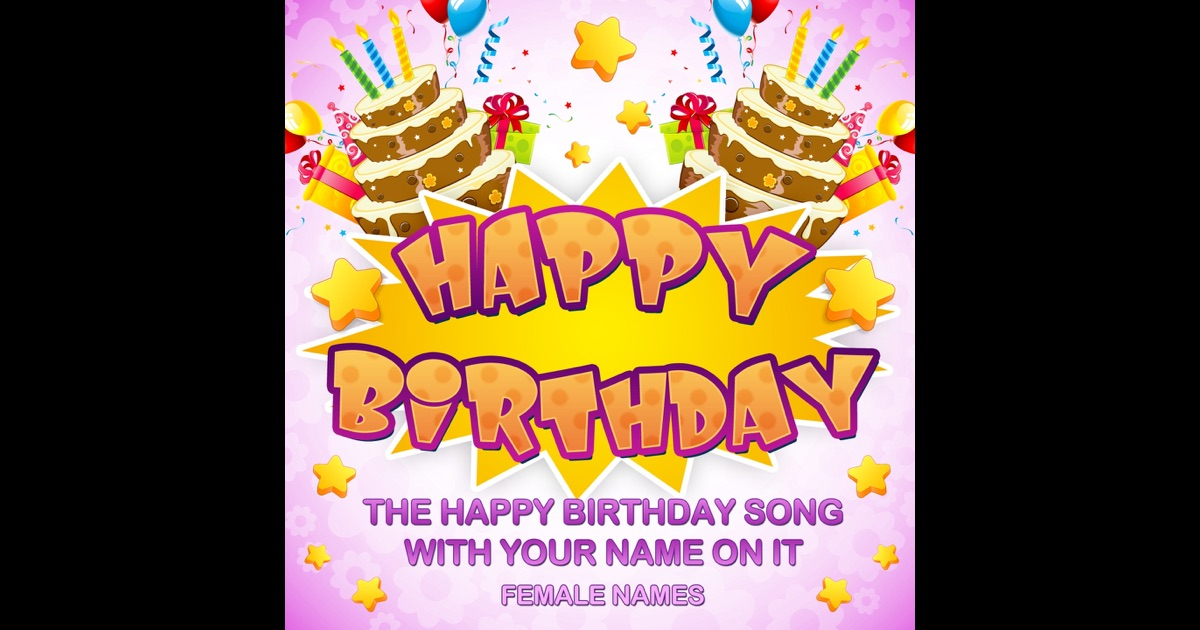 Happy Birthday Song Download - Free downloads and
