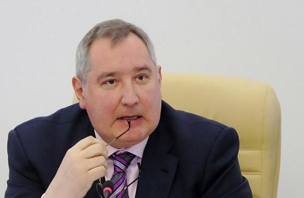 Рогозин рассказал оновом облике сверхтяжелой ракеты