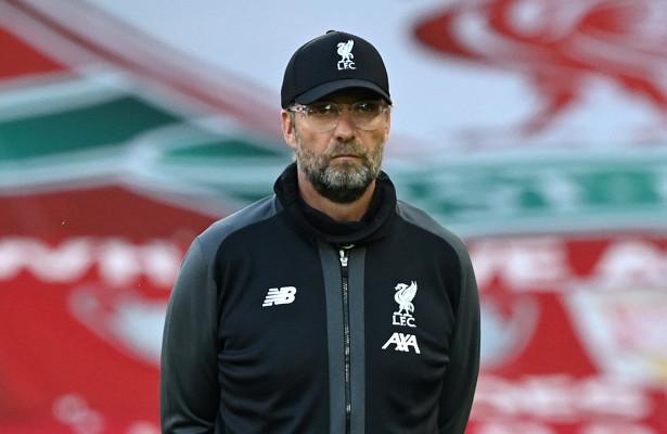 «Ливерпуль» невыигрывает вчетырех выездных матчах АПЛподряд. Худшая серия затригода