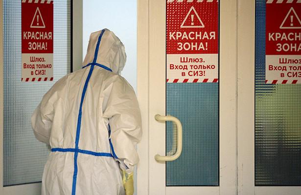 ВРостове-на-Дону начали проверку после данных осмерти 13пациентов наИВЛ