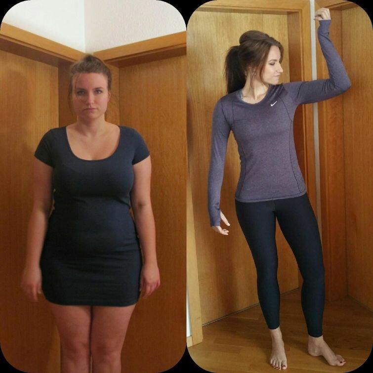 Как быстро похудеть в 43 года