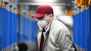 ВВОЗпредупредили обугрозе пандемии сосмертностью от40% до75%