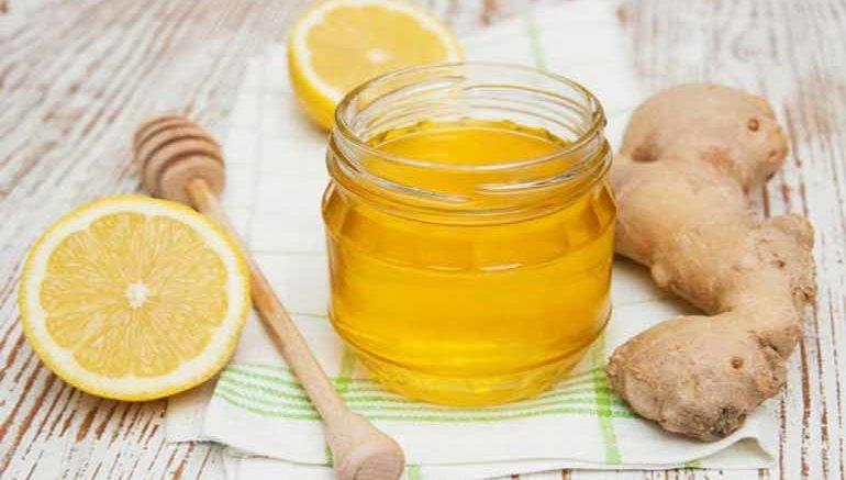 Рецепты с льняным маслом: мед, лимон, чеснок