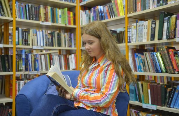 Отпраздновать Новый годврайоне Замоскворечье можно вбиблиотеке №14