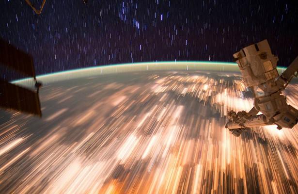 ВРФизобрели новый материал длякосмонавтики