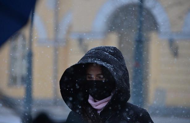 Вильфанд предупредил россиян обаномальных морозах