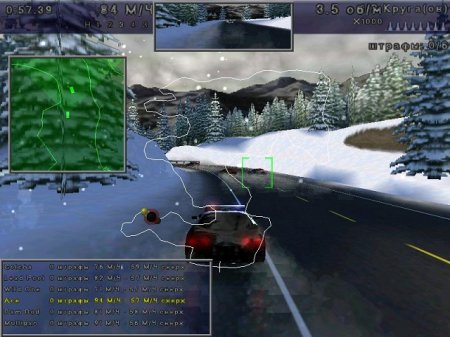 Game Fix Crack: Need for Speed: Hot Pursuit 2 v10