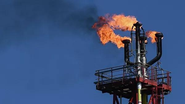 Цена нанефть Brent превысила годовой максимум