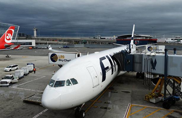 Финская авиакомпания Finnair возобновит полёты вРоссию