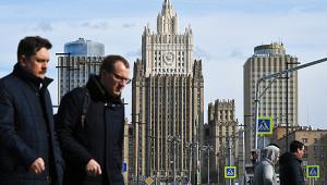Более 30стран готовы повысить налоги ради отношений сМосквой