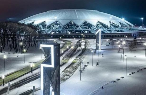 Нидва, ниполмиллиарда: какРавиль Зиганшин отбивает претензии постадиону «Самара Арена»