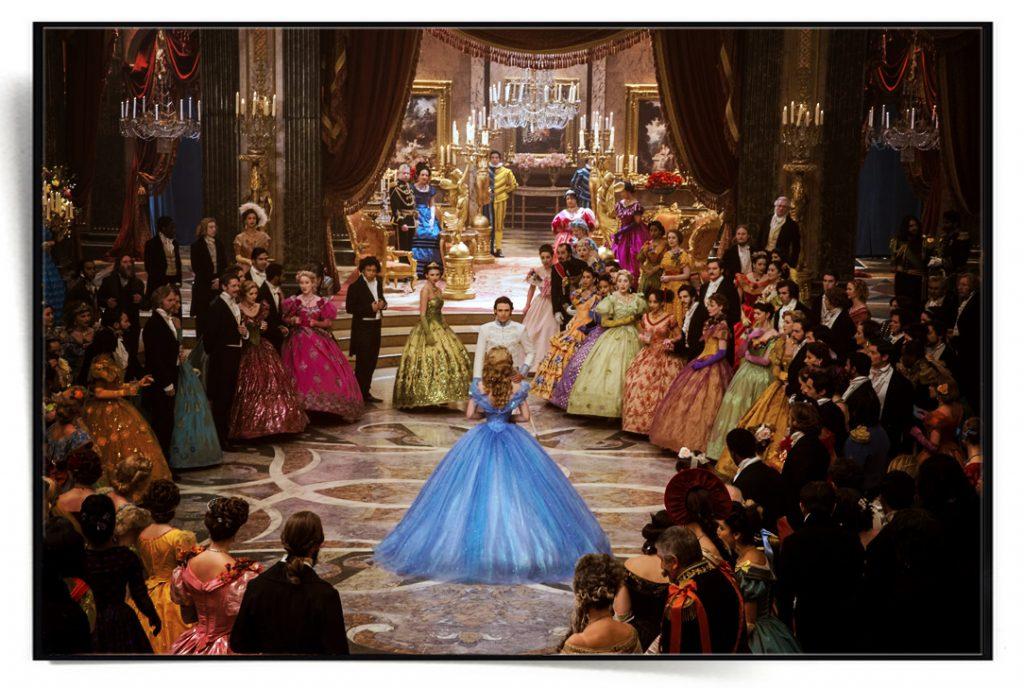 Watch Cinderella (2015) Full Movie Streaming Online