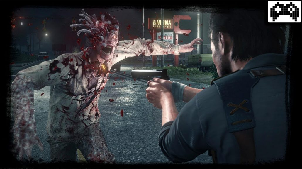 The Evil Within - Wikipedia