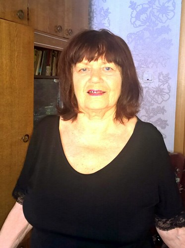 Знакомство с женщина хабаровск