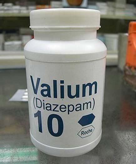 Valium 20mg