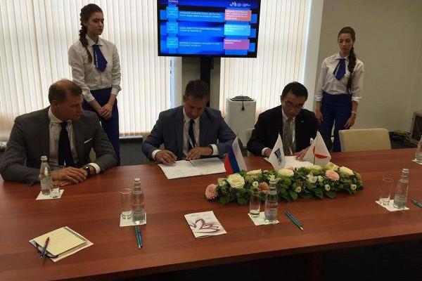 «Почта России» закупила уToshiba услуг иоборудования на€44млн