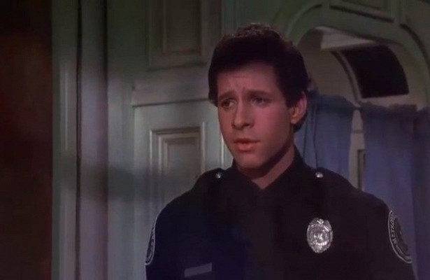 Актер из«Полицейской академии» сообщил овыходе новой части комедии