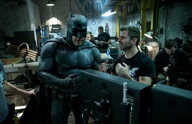 ЗакСнайдер утверждает, чтоего«Лига справедливости» будет 4-часовым фильмом, анемини-сериалом