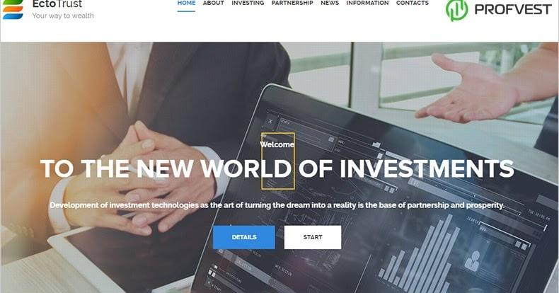 Инвестиционные проекты не хайп