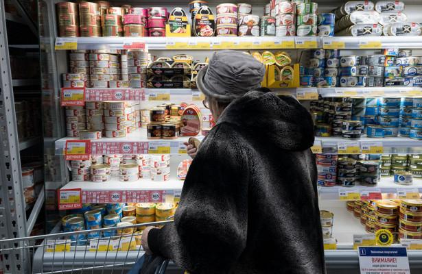 Роспотребнадзор с1января открывает «горячую линию» повопросам качества ибезопасности продуктов
