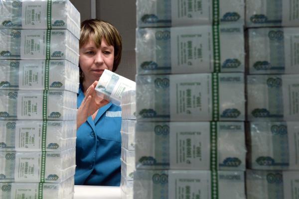Банки сэкономят напривлечении вкладов 75млрд рублей