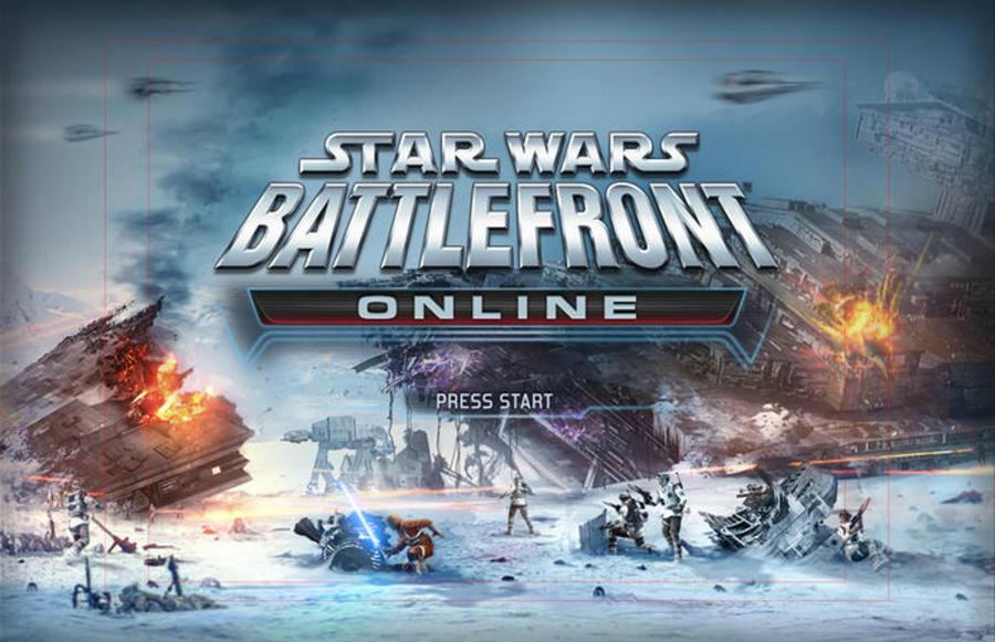 Gra Star Wars: Battlefront - Encyklopedia Gier